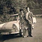 Sonntagsausflug 1962