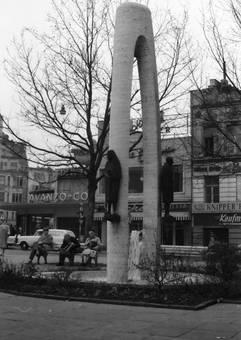 Sparkassenbrunnen