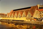 Göteborger Fischhalle