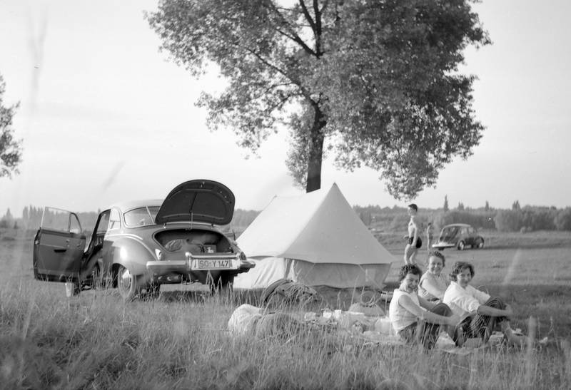 Wdr Camping