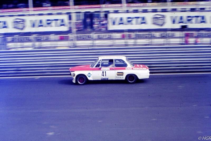 auto, bmw02, nürburgring, rennwagen