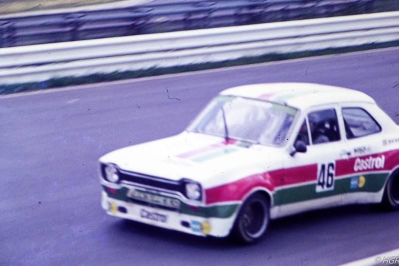 auto, escort-rs2000, ford, nürburgring, rennwagen, ruwer, Zakspeed