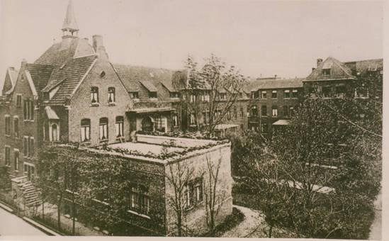 Krankenhaus Kalk