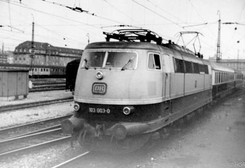E-Lok 103