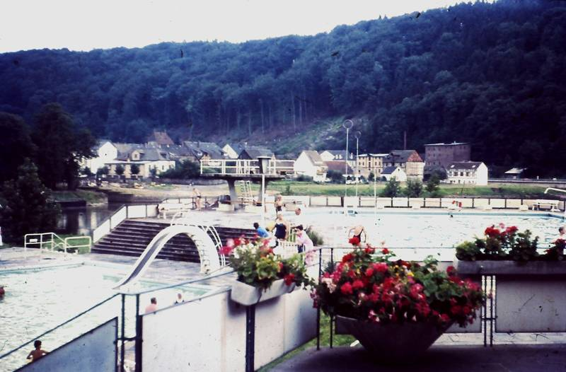 freibad, schwimmbad
