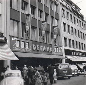 Kölner Schildergasse