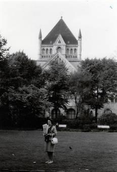 Synagoge an der Roonstraße