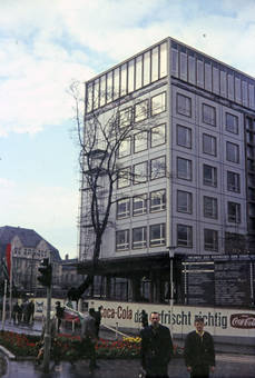 Rathaus Lüdenscheid