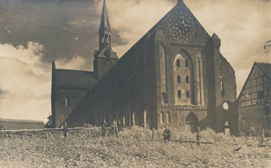 Kloster Kolbatz
