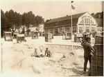 Grömitz Strand-Halle 1929