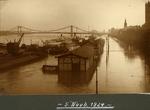 Hochwasser in Köln 2