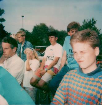 Münster Monster Mastership '86