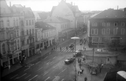 Stadtmitte
