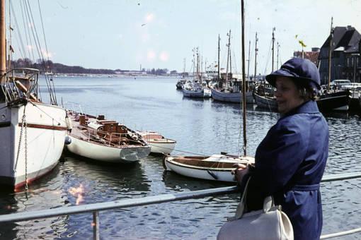 Hafen von Flensburg