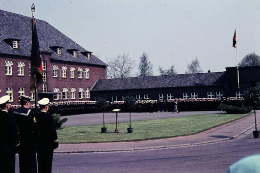 Marineschule