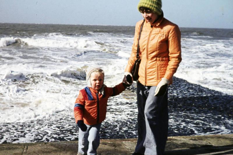 meer, Norderney, nordsee, strand, urlaub