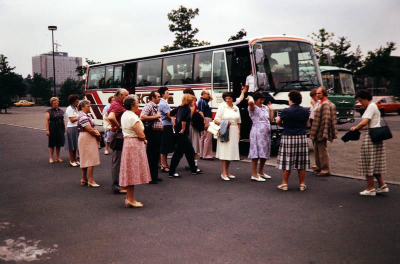 berlin, bus, Busreise, KFZ, reise