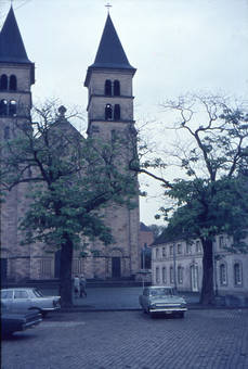 Basilika Sankt Willibrord