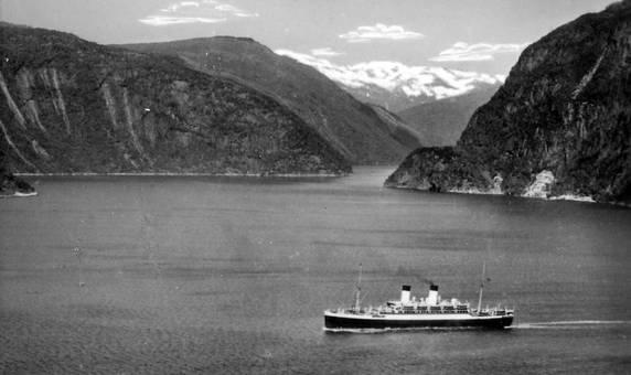 Norwegen 2. Weltkrieg
