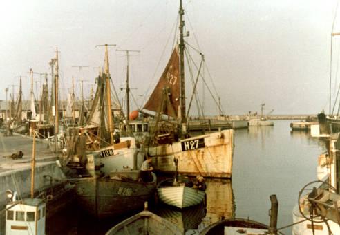Hafen Gilleleje