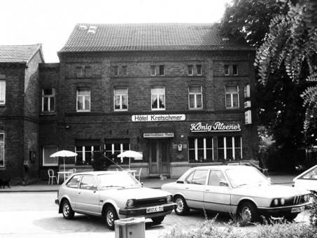 Friedrichsfeld (Niederrhein)