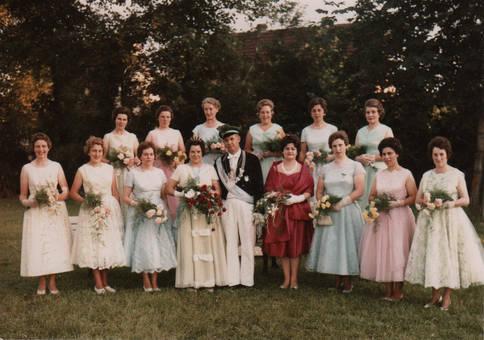 Hofstaat 1963