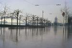 Hochwasser Köln 70er Jahre