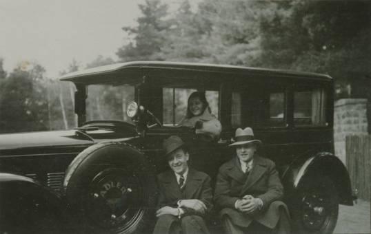 Adler Automobil