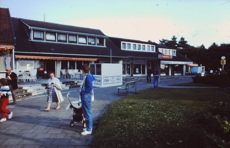Bank, café, ford, kinderwagen, Kindheit, Promenade, restaurant, spaziergang, urlaub