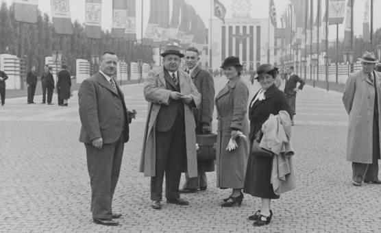 Reichsausstellung Düsseldorf