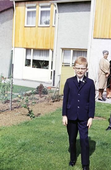 anzug, Brille, Erstkommunion, junge, Kindheit, Kommunion, mode