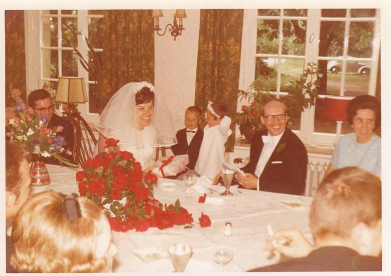 Hochzeit, Hochzeitsfeier, Hochzeitspaar, trauung
