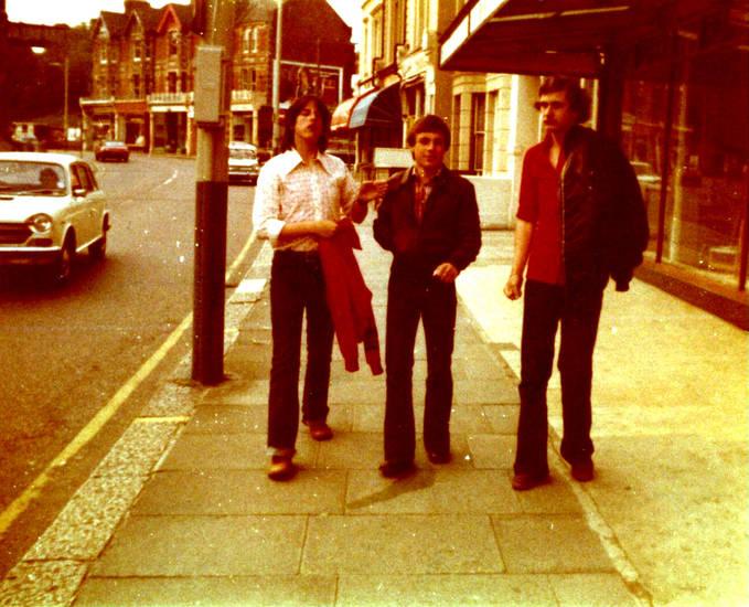 1978, auto, england, KFZ, Klassenfahrt, PKW