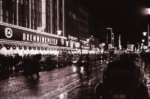 Brenninkmeyer C&A