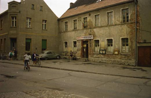 Konsum Möbelhaus