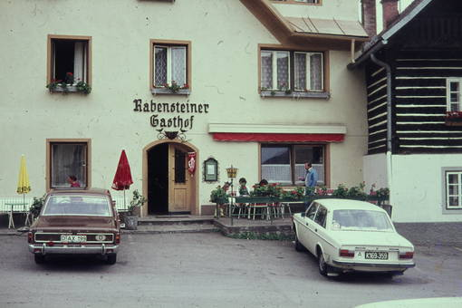 Rabensteiner Gasthof