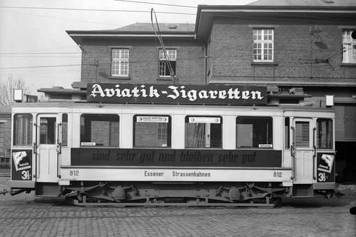 Essener Straßenbahn