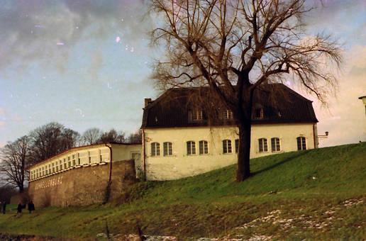 Schnellenburg