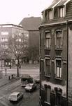 Blick auf den Brückenplatz