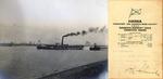 Personendampfer Hansa IV