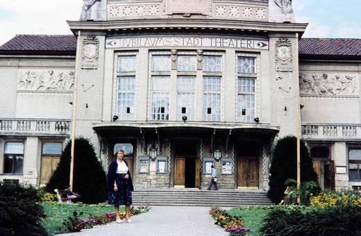 Jubiläums-Stadt-Theater