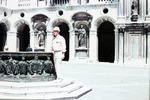 Brunnen des Dogenpalasts