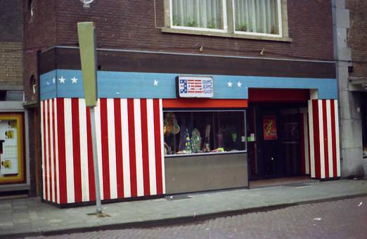 John's Jeans Shop