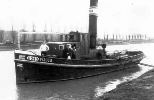 Seelandboot