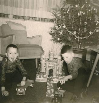 Weihnachtsabend
