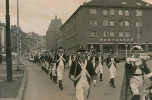 Stadtgarde Oecher Penn