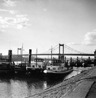 Ruhrorter Hafen