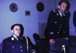 Major und Feldwebel
