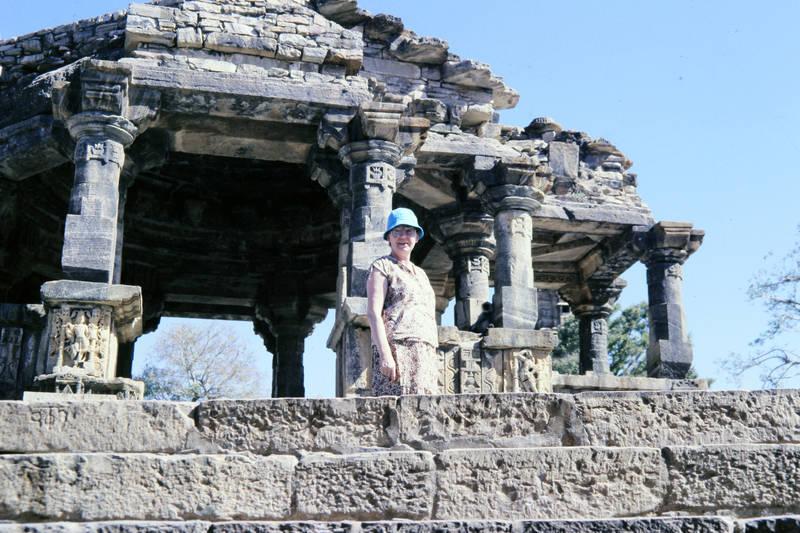 asien, Bauwerk, indien, Udaipur