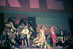 Auftritt von ABBA